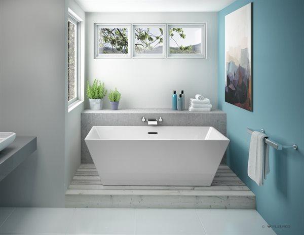 Fleurco Bathtubs Aria Calando