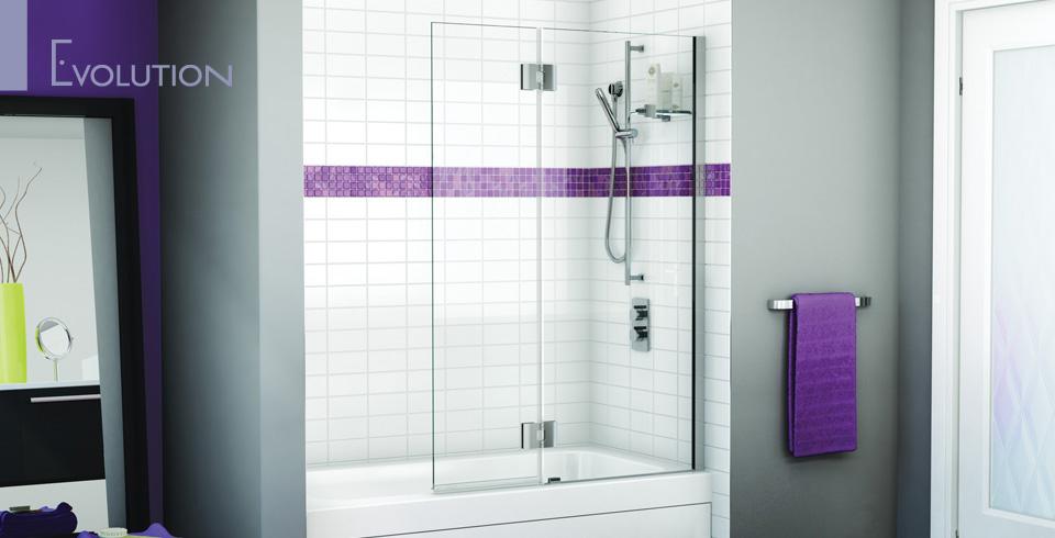 baignoire douche avec porte great baignoire douche avec. Black Bedroom Furniture Sets. Home Design Ideas