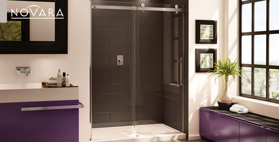 ... Shower.   Space Saving ...