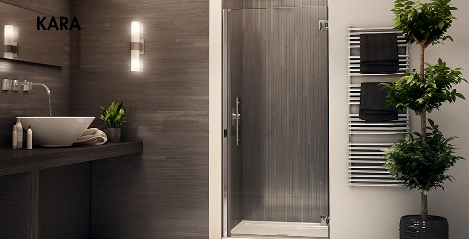 Accueil fleurco porte de douche haute gamme en verre for Home hardware porte et fenetre valleyfield
