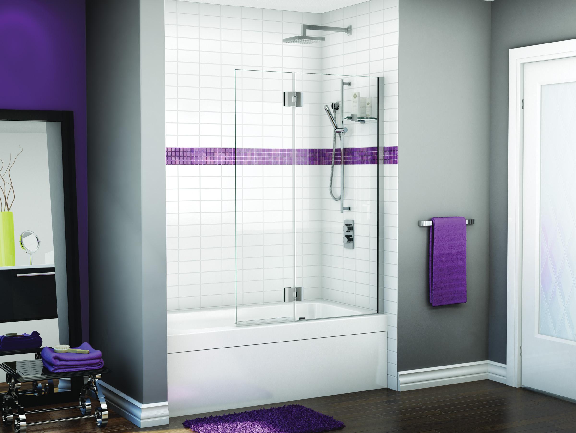 Jetta Bath & Kitchen Specials Fleurco Shower Doors